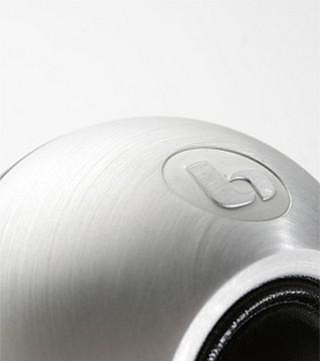 BOSTON Aire Spherical Speakers by MaDe.