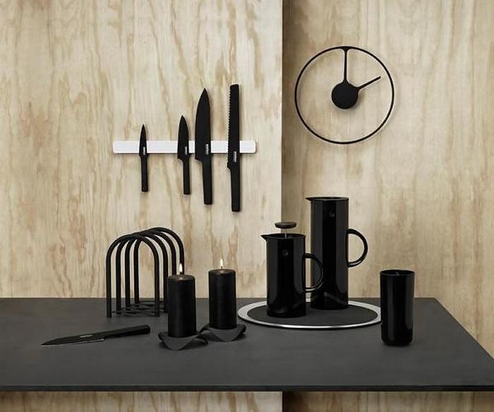 Stelton Time Clock by Jehs+Laub.