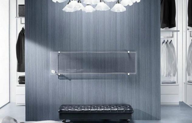 Thermoglance® transparent glass radiator Asola Vero (6)
