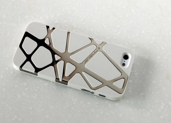 Trinity iPhone case by Mindplar
