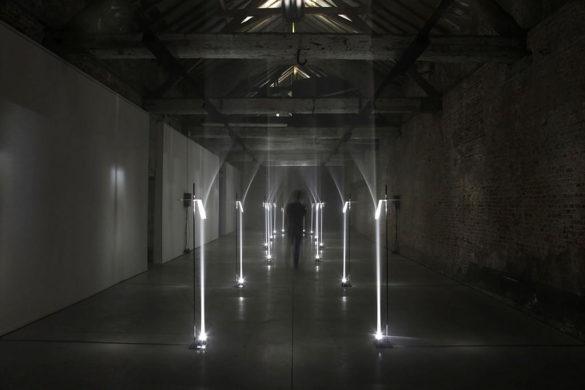 Arcades by Troika, Kortijk Interieur 2012
