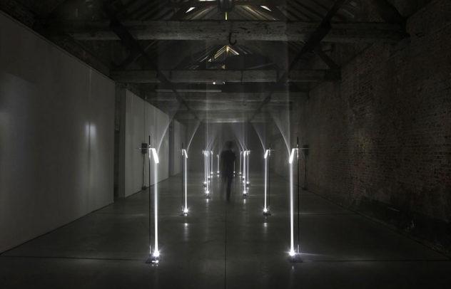 Troika Arcades Lighting Installation (1)