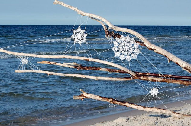 Lace Street Art NeSpoon (5)