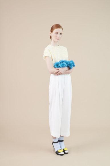Γυναικεία Παπούτσια της Matali Crasset για την Ateliers Tersi.