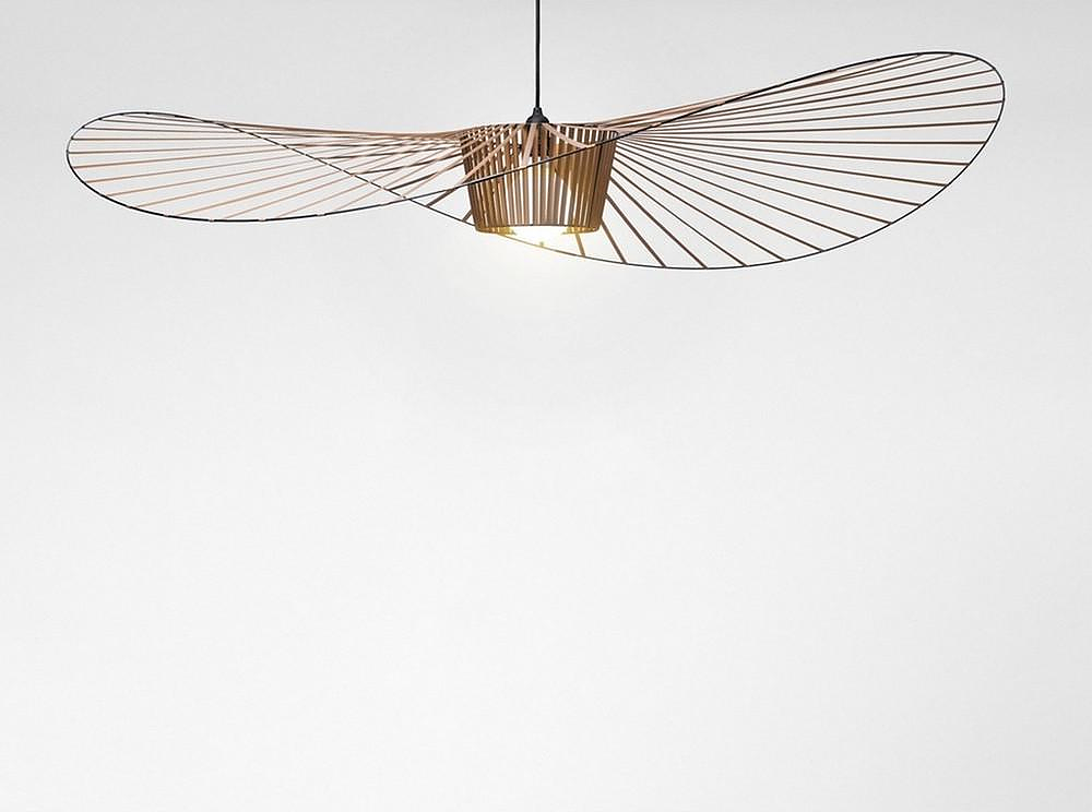 vertigo pendant lamp by constance guisset for petite friture. Black Bedroom Furniture Sets. Home Design Ideas