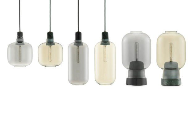 Amp Lamp by Simon Legald for Normann Copenhagen
