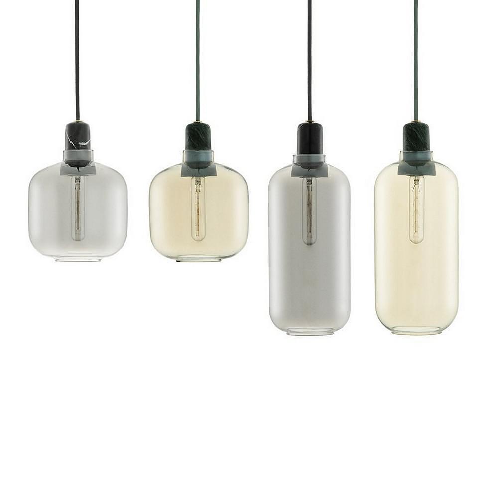 Amp Lamp by Simon Legald for Normann Copenhagen.