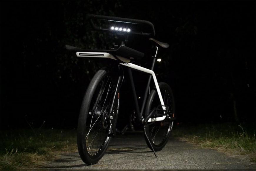 Denny: Το Ποδήλατο του Μέλλοντος.