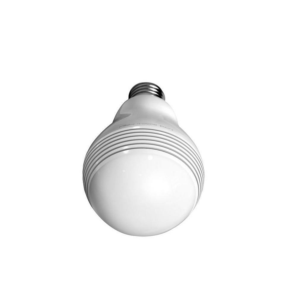 Playbulb LED Light Bulb with built-in Bluetooth Speaker by Mipow
