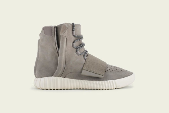 Yeezy Boost Sneaker by Kanye West X adidas originals