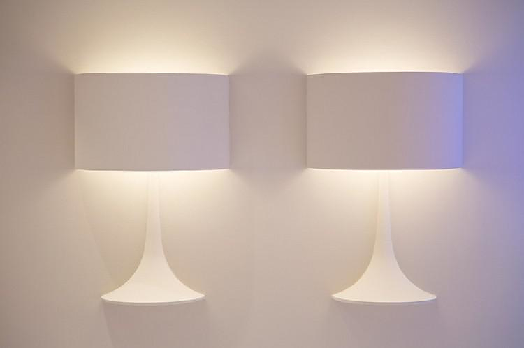 Flos Soft Architecture Lighting Collection.