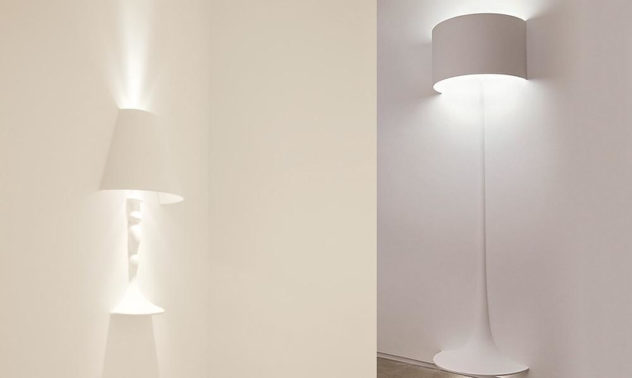 Flos Soft Architecture Lighting Collection
