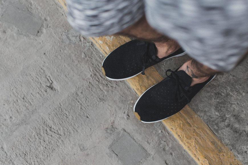 Καλοκαιρινά παπούτσια Apollo Moc της Native.