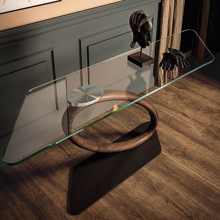 Tour Console by Cattelan Italia.