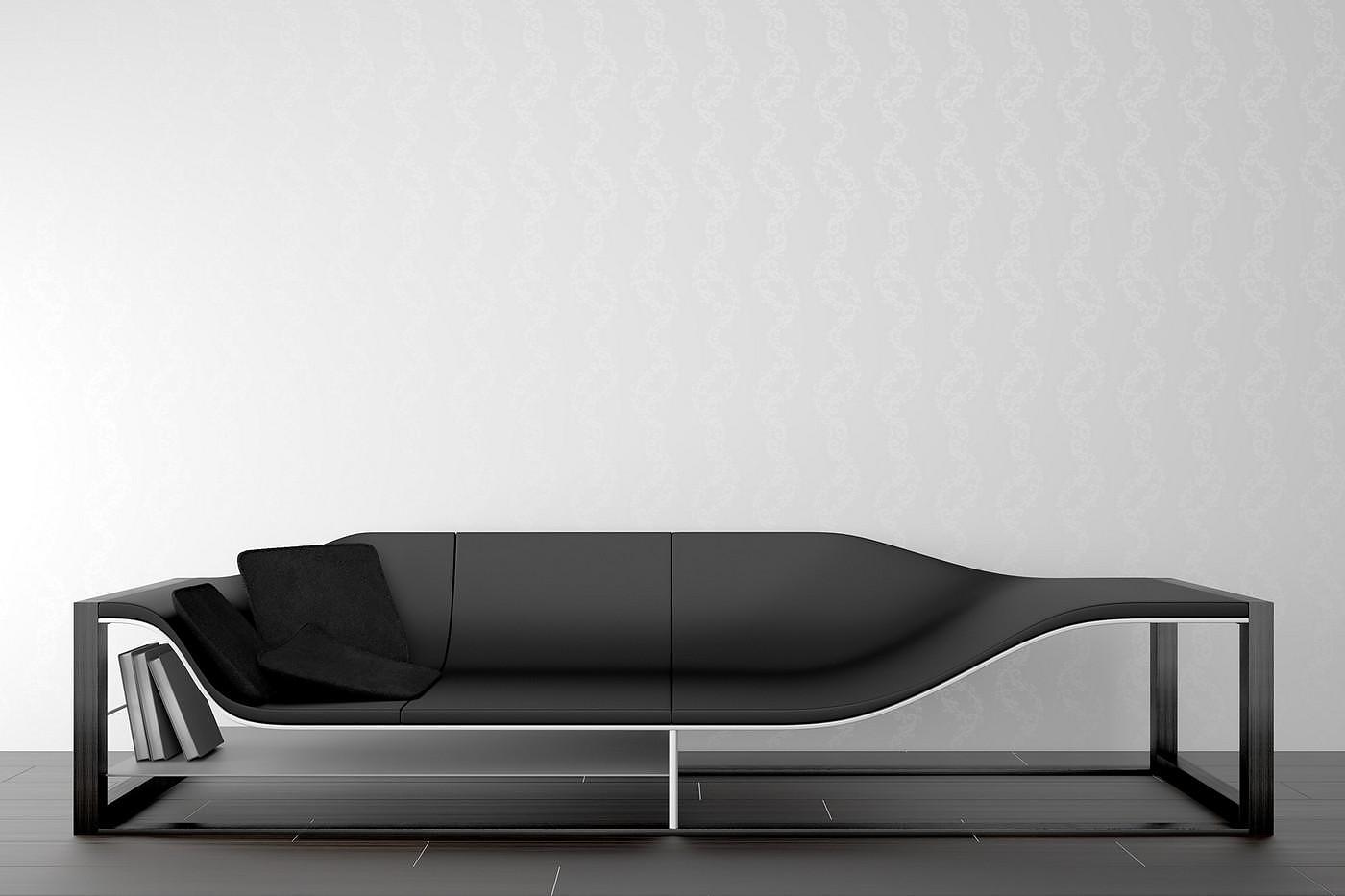 Bucefalo Sofa By Emanuele Canova Design Is This