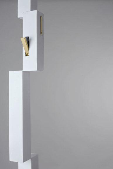 Καλόγερος Pixel από την Officina Art & Craft