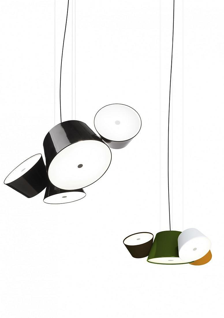 Tam Tam Lamp by Marset.