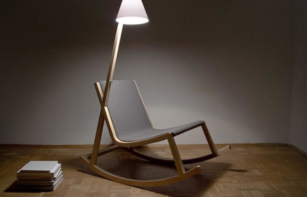 the-murakami-rocking-chair-generates-electricity-while-you-rock