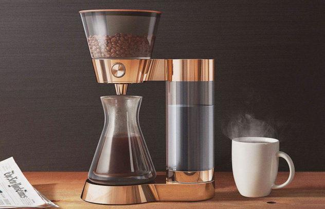 Poppy Pour-Over Coffee Machine (7)