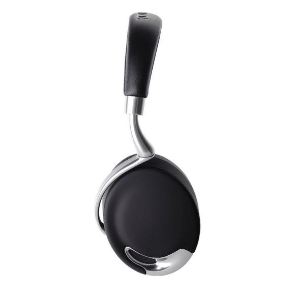 Ασύρματα ακουστικά Parrot Zik 2.0 από τον Philippe Starck.