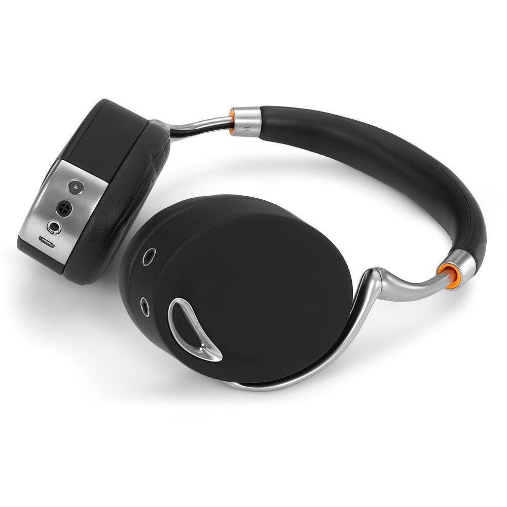 Parrot Zik 2.0 Headphones by Philippe Starck.