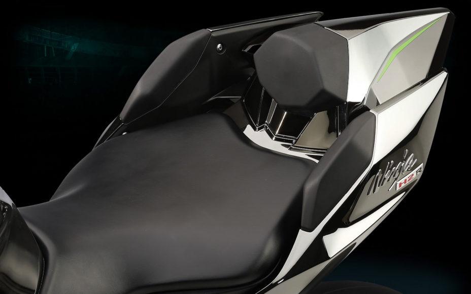 Kawasaki Ninja H2R με 300 άλογα!