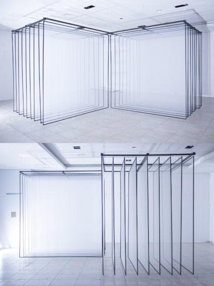 Οπτικοακουστικές εγκαταστάσεις τέχνης DAYDREAM.
