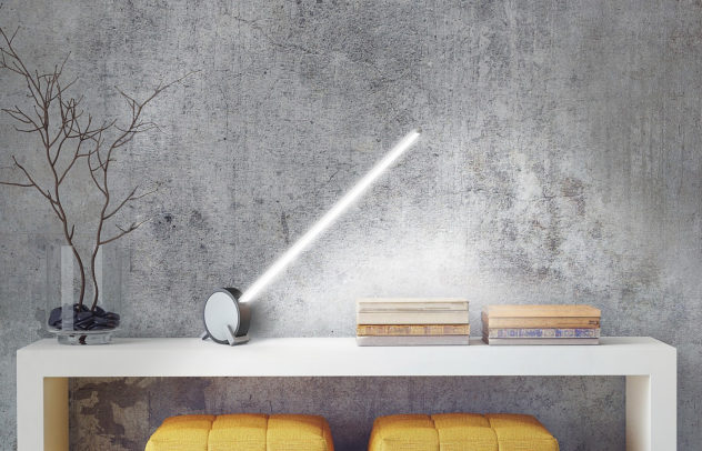 VARA Desk Led Light by Holy Trinity