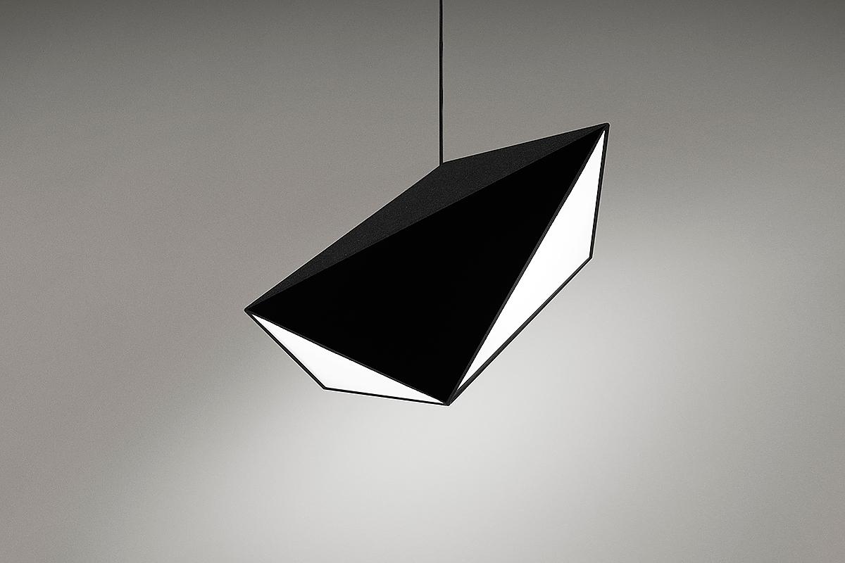 BAT lamp by Makers with Agendas design Julien de Smedt