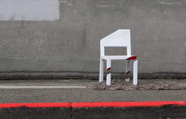 Cut Chair Peter Bristol (5)