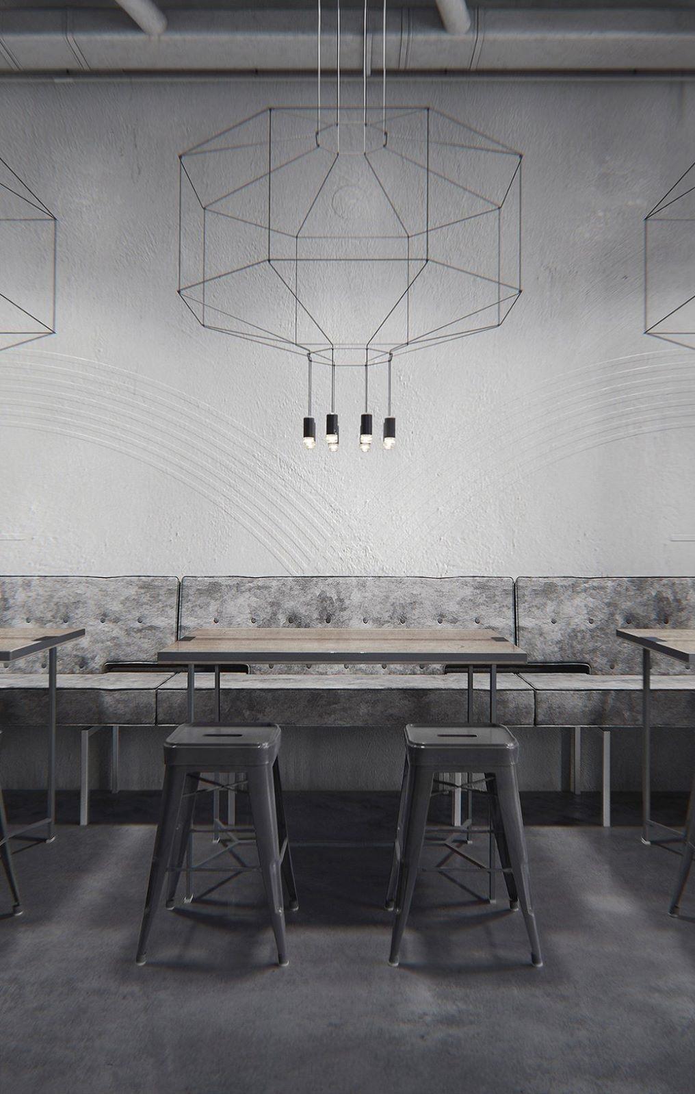 HIKKI Japanese Restaurant by Alexander Yukhimets.