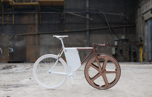 Peugeot Design Laboratory DL121 Bicycle (6)