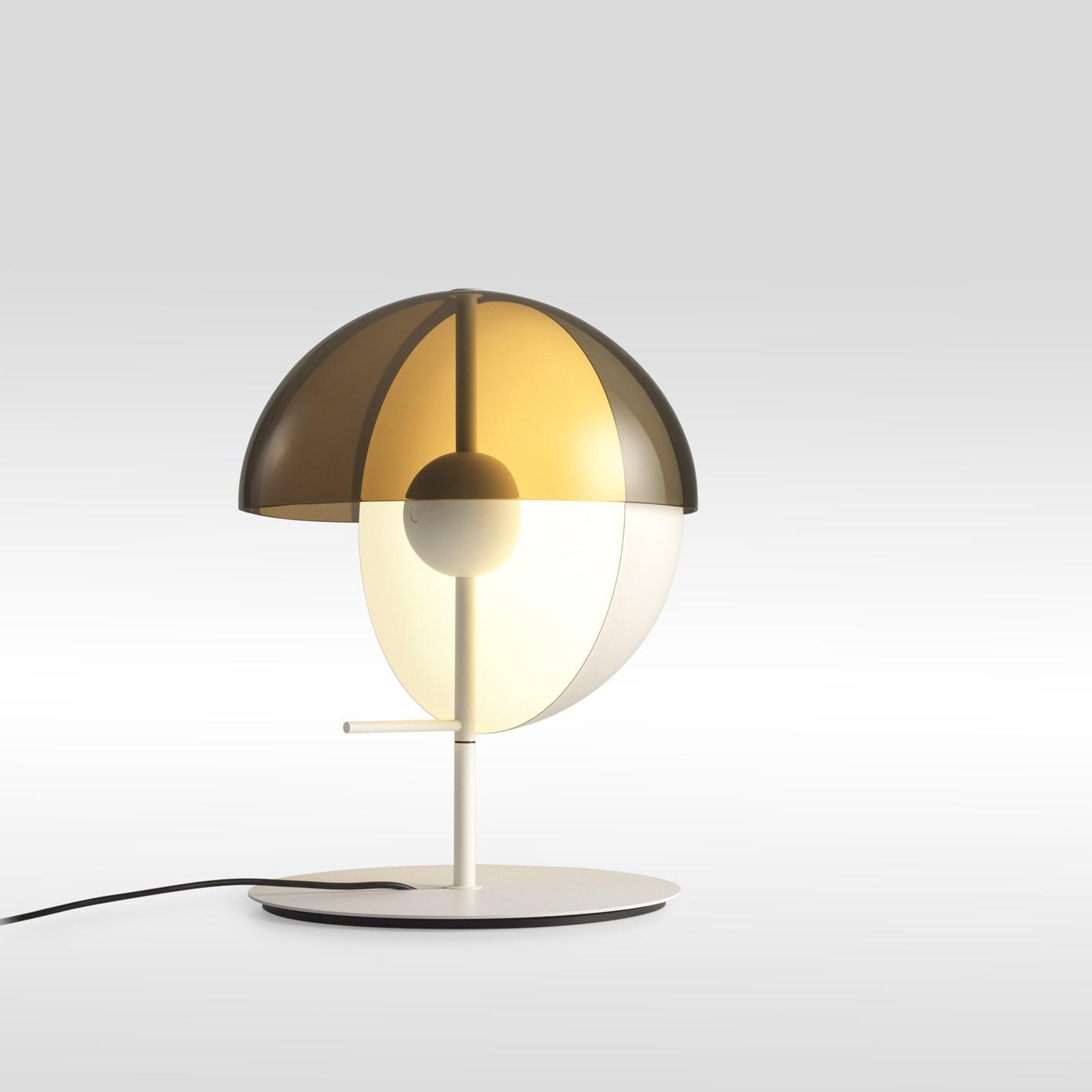 Theia Lamp by Mathias Hahn for Marset.