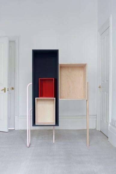 Διακοσμητικές κατασκευές με σωλήνες του Tomás Alonso