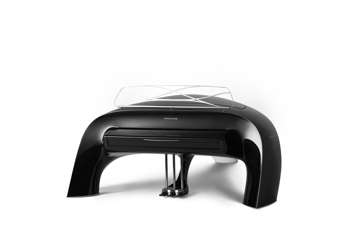 Whaletone Royal Digital Piano.
