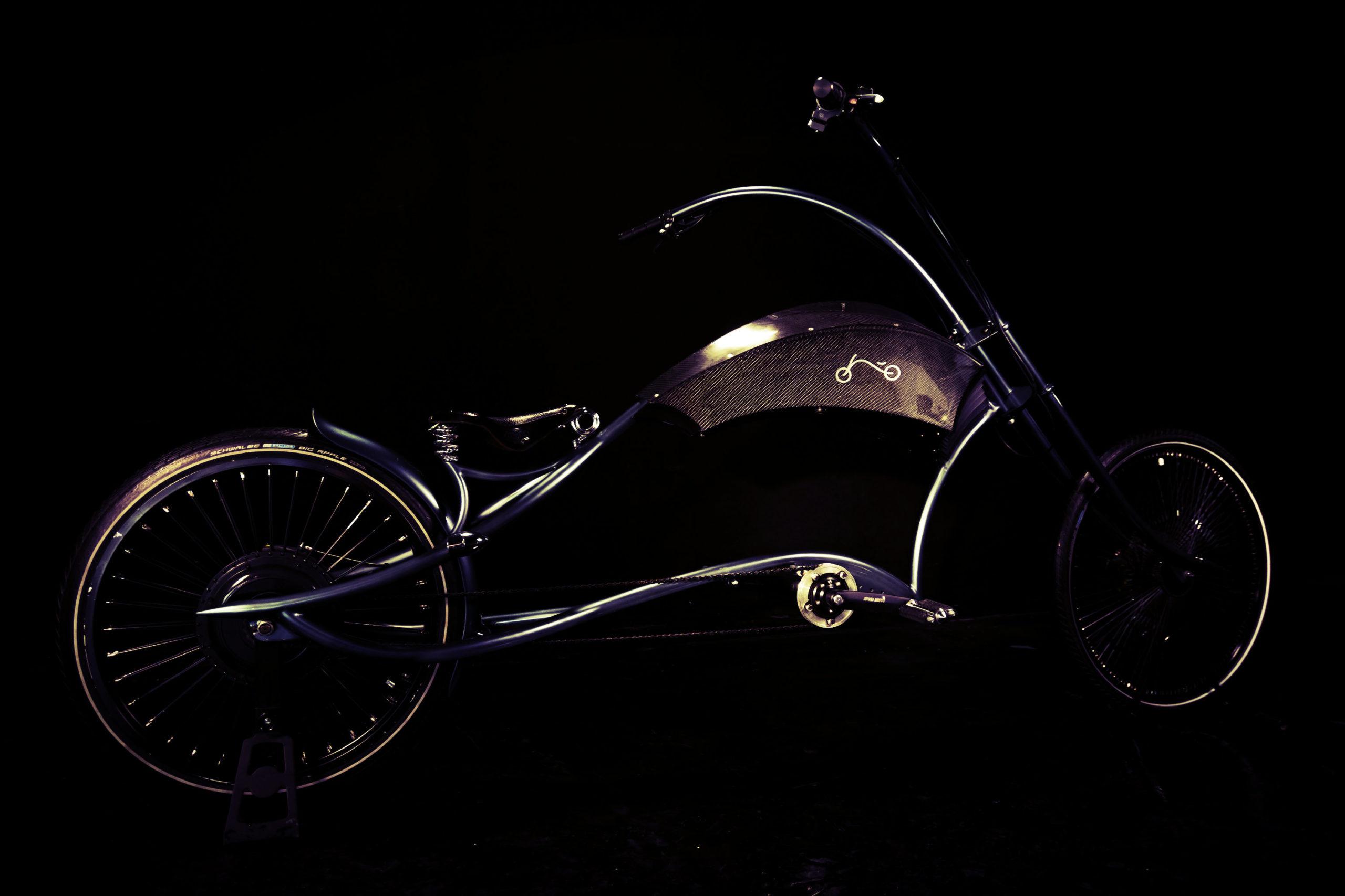 Ηλεκτρικό Ποδήλατο ARCHONT electro.