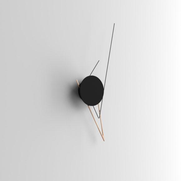 Silo ένα ρολόι έργο τέχνης.