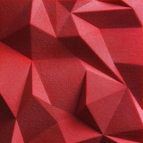 Πρωτότυπα γλυκά αρχιτεκτονήματα από την Dinara Kasko.