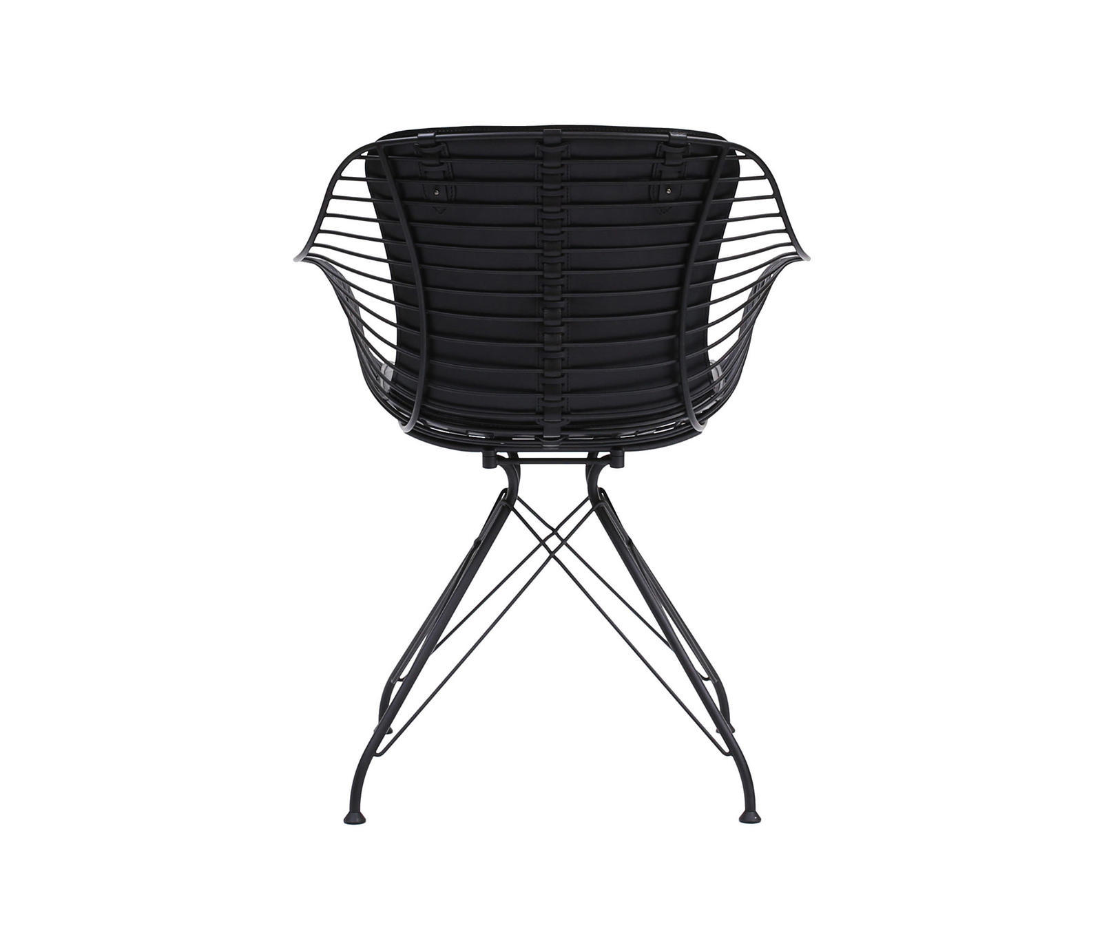 Wire Dining Chair By Overgaard Amp Dyrman Design Is This