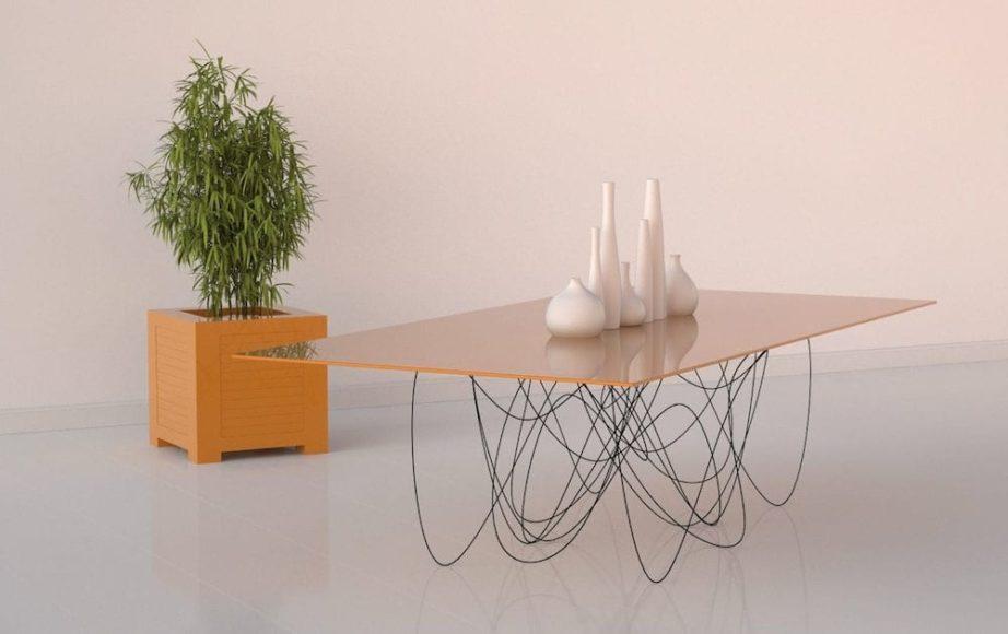 Quantum Table by Jason Phillips.