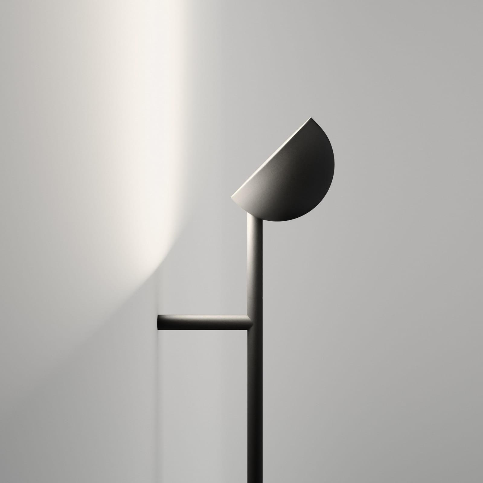Vibia Pin Wall Light by Ichiro Iwasaki.