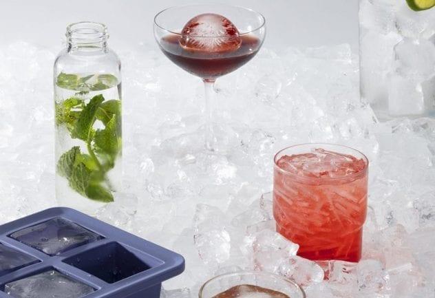 wp-peak-silicone ice-cube trays