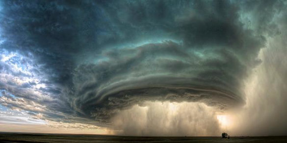 Awesome Weather Photography by Sean R. Heavey