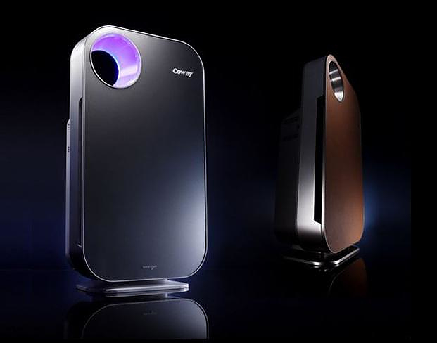 Sensing Air Purifier by Coway