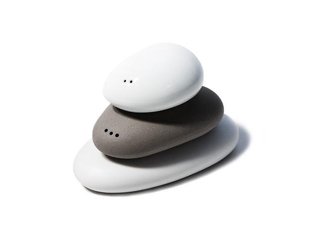 Balance Salt and Pepper Set