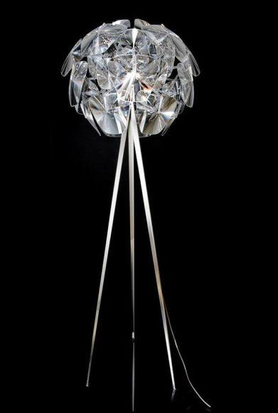 Φωτιστικό Hope από τους Francisco Gomez Paz και Paolo Rizzatto για την Luceplan.