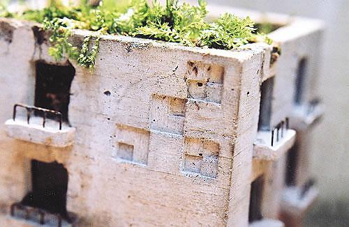 Αποκτήστε Roof Garden με τις γλάστρες της Pull+Push.