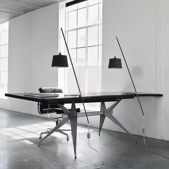Φωτιστικό Cliffhanger από την Frandsen Design.