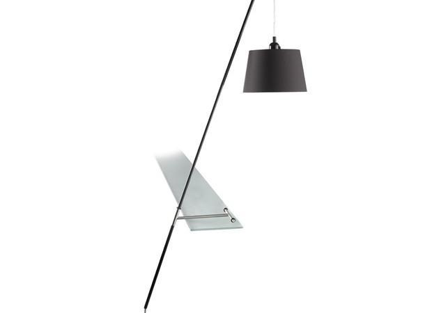 Cliffhanger Lamp