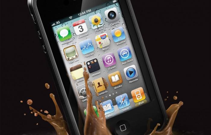 LifeProof iPhone Waterproof Case